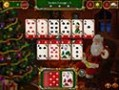 Gratis downloaden Santa's Christmas Solitaire screenshot 1