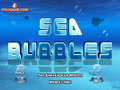 Gratis downloaden Sea Bubbles screenshot 1