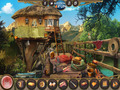 Gratis downloaden Secret Treehouse screenshot 2